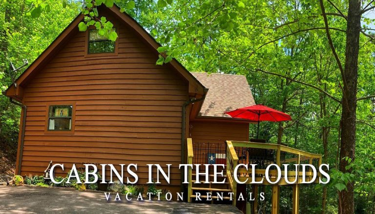 Cabins in the Clouds Cabin Rentals